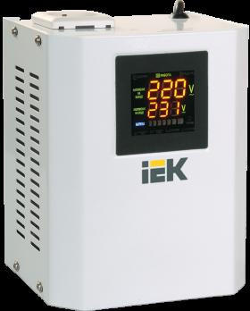 IEK Стабилизатор напряжения серии Boiler 0,5 кВА
