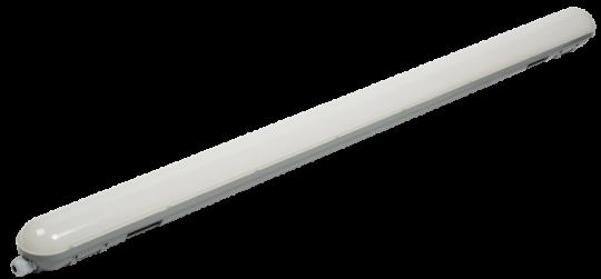 IEK Светильник LED ДСП 1306 36Вт IP65 4500K 1200мм серый