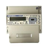 Энергомера Счетчик эл. энергии трехфазный СЕ301 R33 5-60А многотарифный, кл.т 1,0 (ЖКИ; DIN)