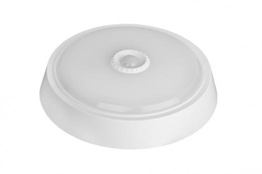 ЭРА Светодиодный светильник SPB-3-15-4К 15Вт 4000К круг