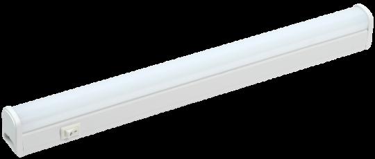 IEK Светильник ДБО 3001 4 Вт 4000К IP20 311мм пластик