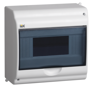 IEK Корпус навесной КМПн 2/9-1, IP31