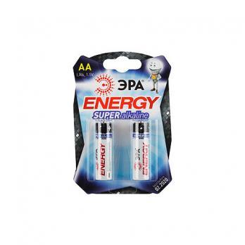 Элемент питания ЭРА LR6 AA