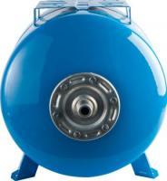 STOUT Бак гидроаккумулятор синий 50л