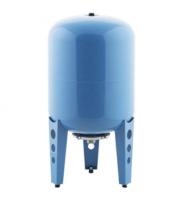 Джилекс Гидроаккумулятор вертик. 50л синий 129675