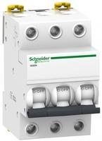 SCHNEIDER ELECTRIC Выключатель автоматический модульный iK60N 3Р 32А 6кА х-ка С