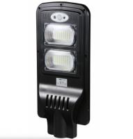 LEDS POWER Светодиодный прожектор Кобра на солнечной батарее 40W 6500K