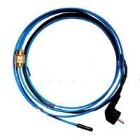 Ланит Греющий кабель 6м с врезкой в комплекте (для внутреннего обогрева в трубу) 140131