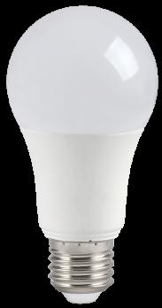 IEK Лампа светодиодная ECO A60 шар 11Вт 230В 3000К E27