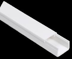 IEK Кабель-канал  25 х 16 белый, 2 метра