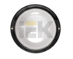 IEK Светильник НПП 2602А белый круг 60 Вт, IP54