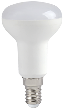 IEK Лампа светодиодная ECO R50 рефлектор 5Вт 230В 4000К E14
