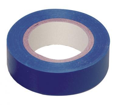 IEK Изолента 0,18 х 19 мм х 20 метров, синяя