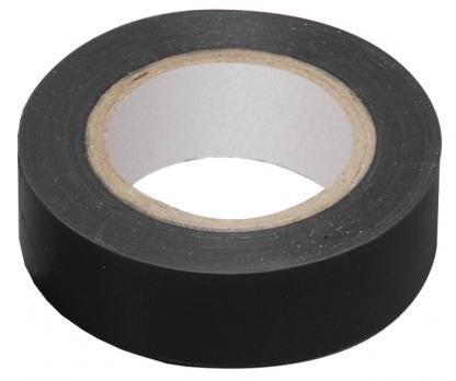 IEK Изолента 0,18 х 19 мм х 20 метров, черная