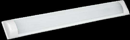IEK Светильник ДБО 5001 18 Вт 4000К IP20 600мм металл