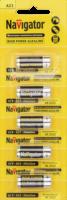 Navigator Элемент питания NBT-NE-A23-BP5, 12В