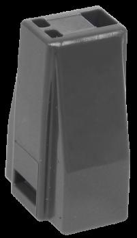 Клемма СМК 773-302 2х0,75-2,5 с пастой за 1 шт